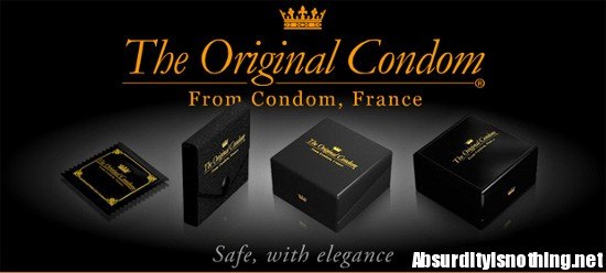 Luxury Condoms