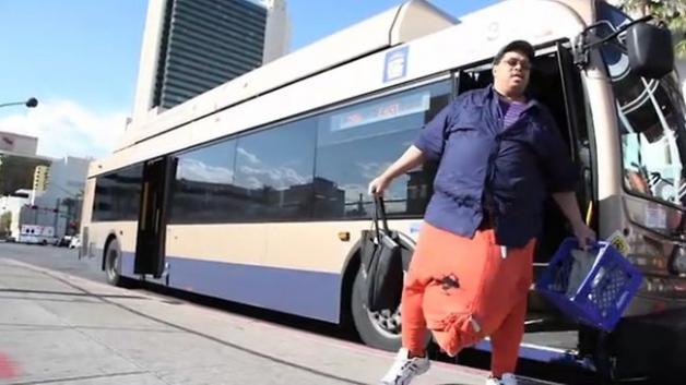 Wesley Warren e il suo scroto da 45kg