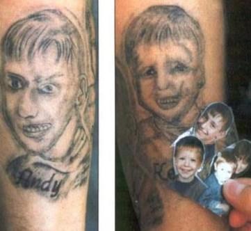 peggiori tatuaggi di ottobre 2011 10
