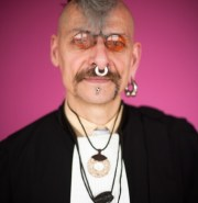 Patrick Brysbeart - Avvocato eccentrico (2)