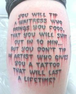 I peggiori tatuaggi di Maggio e Giugno 2012 (4)