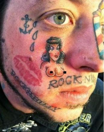 I peggiori tatuaggi di Maggio e Giugno 2012 (26)