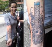 I peggiori tatuaggi di settembre ottobre 2012 (3)