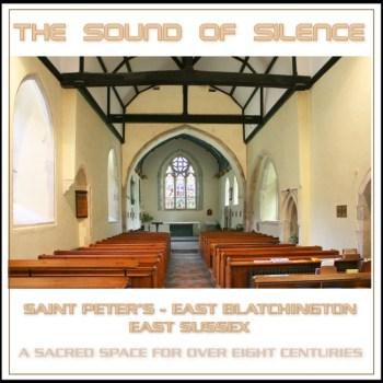 Una chiesa registra un CD con il suono del silenzio; diventa un successo