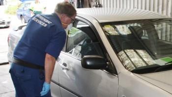 Finge 21 furti della sua auto per non pagare le multe