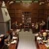 Costruisce il vero castello di Hogwarts con i LEGO (1)