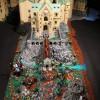 Costruisce il vero castello di Hogwarts con i LEGO (5)