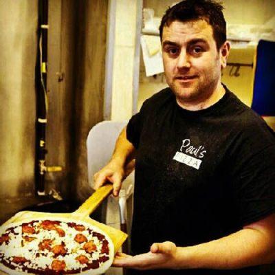 La pizza più piccante del mondo