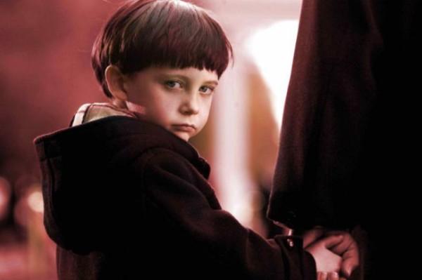 Le 10 cose più inquietanti dette dai bambini ai loro genitori