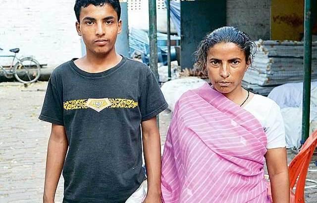 Ragazzo nato in prigione fa uscire la madre 19 anni dopo