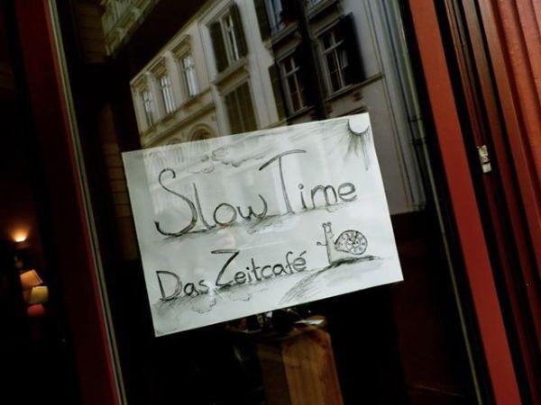 Slow Time, il bar in cui si paga il tempo e non quello che si ordina (2)