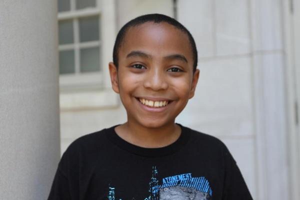 Carson Huey-You, entra all'università a 11 anni