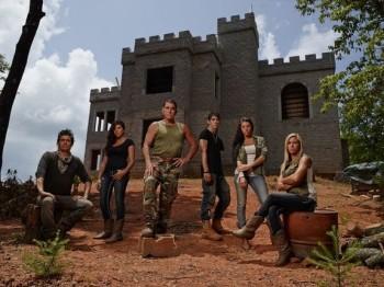 Famiglia americana costruisce una fortezza per sopravvivere all'apocalisse (3)