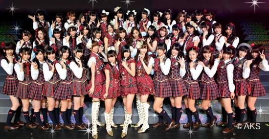 Gruppo musicale con 88 membri sceglie le cantanti con sasso-carta-forbice (1)