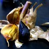 Birra scura all'aglio nero (2)