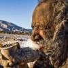 L'uomo più sporco del mondo, non si lava da 60 anni (5)