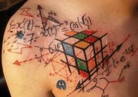 Peggiori tatuaggi di gennaio 2014 (2)