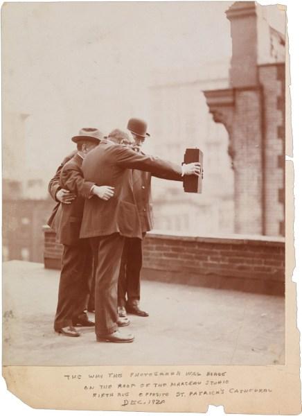Ecco le prime 5 selfie mai scattate (6)