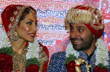 I 10 matrimoni più lussuosi e costosi (10)