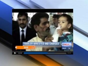 Accusato e arrestato per tentato omicidio bambino pakistano di 9 mesi (1)