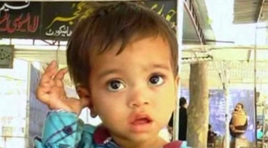 Accusato e arrestato per tentato omicidio bambino pakistano di 9 mesi (3)