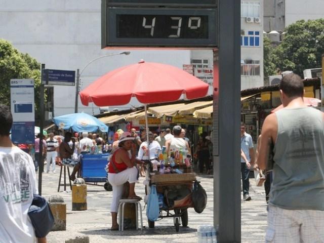 43 gradi Brasile