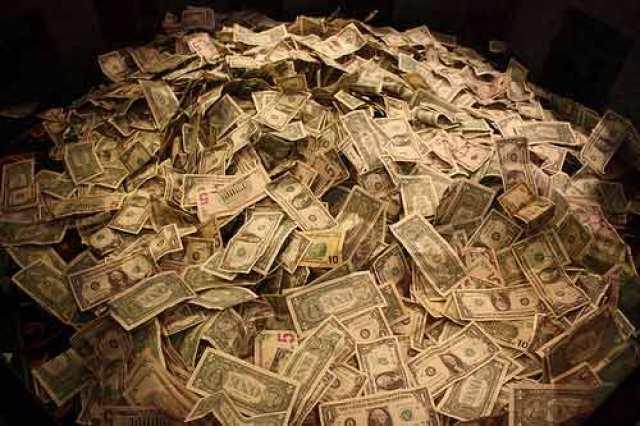 35 milioni di Dollari - Brasile 2014
