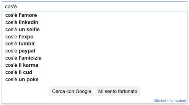 Suggerimenti Google divertenti (3)