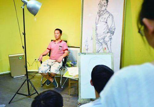 29enne cinese fa causa ai genitori che non vogliono più mantenerlo