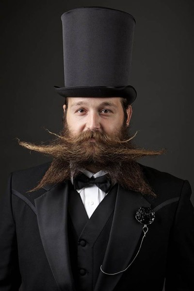 Mondiali di barba e baffi (5)