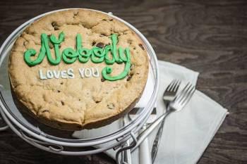 Bold Bakery Nessuno ti ama