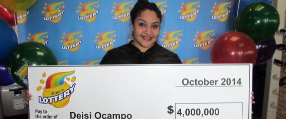 Le regalano un gratta e vinci per il 19esimo compleanno, vince 4 milioni di dollari (2)