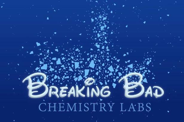 Quando Frozen e Breaking Bad si uniscono
