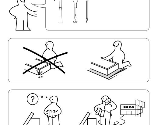 Omino dell'IKEA travestito da personaggi di cartoni animati (6)