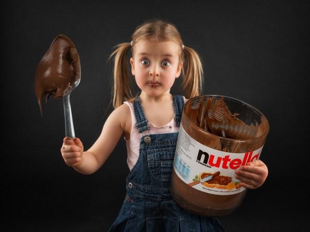 """Tribunale francese vieta a due genitori di chiamare la figlia """"Nutella"""""""