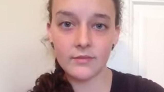 Alecia Pennington, la 19enne americana che non esiste (2)