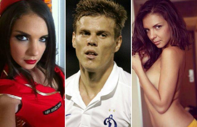 Pornostar russa offre 16 ore di sesso al calciatore Kokorin se…