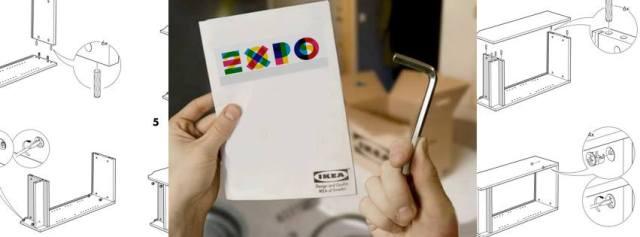 I 10 eventi su Facebook più ironici e divertenti sull'EXPO (2)