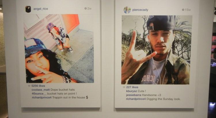"""Galleria d'arte con foto di Instagram """"rubate"""" che vende a $100,000"""