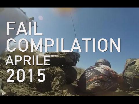 Fail Compilation Aprile 2015