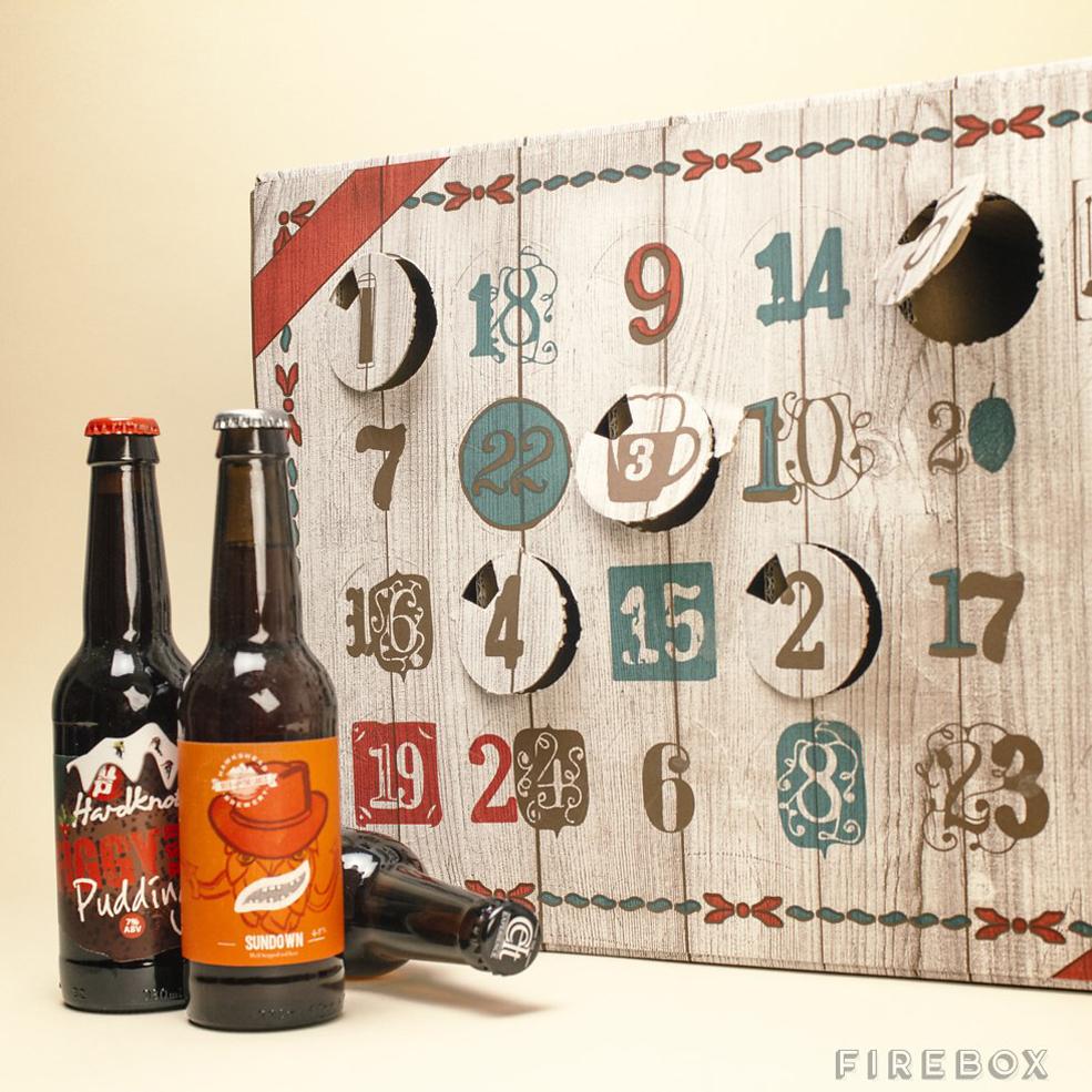 Calendario Dellavvento Birra.Natale Si Avvicina Ecco Il Calendario Dell Avvento Con La