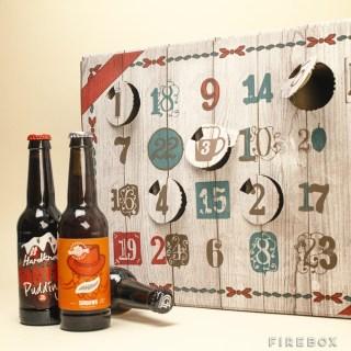 Natale si avvicina, ecco il calendario dell'Avvento con la birra