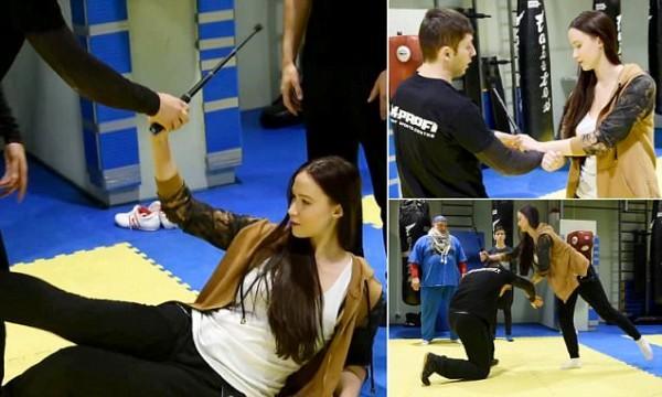 selfie-stick-martial-arts