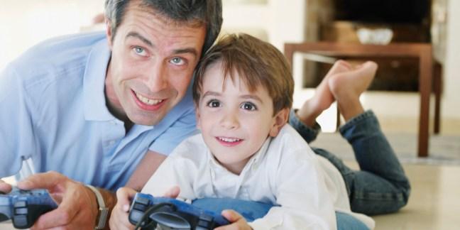I migliori 'non dirlo alla mamma' tra padri e figli