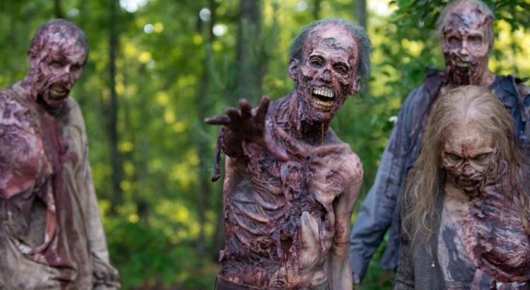 Sente spari e urla provenienti dal vicino, chiama la polizia ma stavano solo guardando The Walking Dead