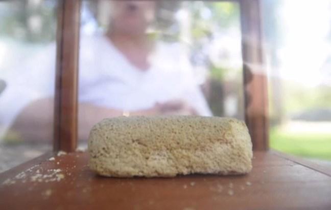 Merendina Twinkie aperta 40 anni fa e ancora non si è decomposta