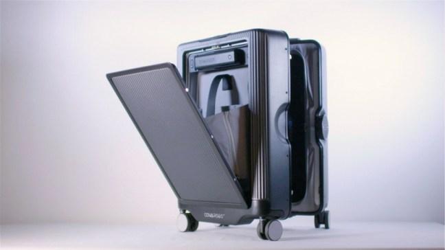 COWAROBOT R1, la valigia smart che ti segue autonomamente