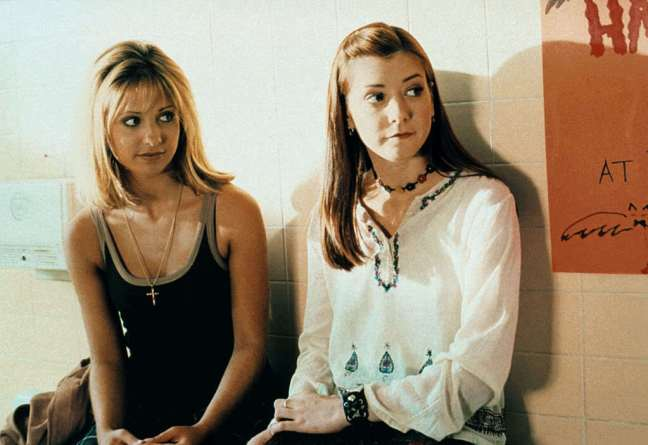 Buffy-and-Willow