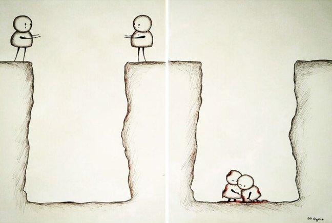 vignette che descrivono i sentimenti meglio di mille parole10