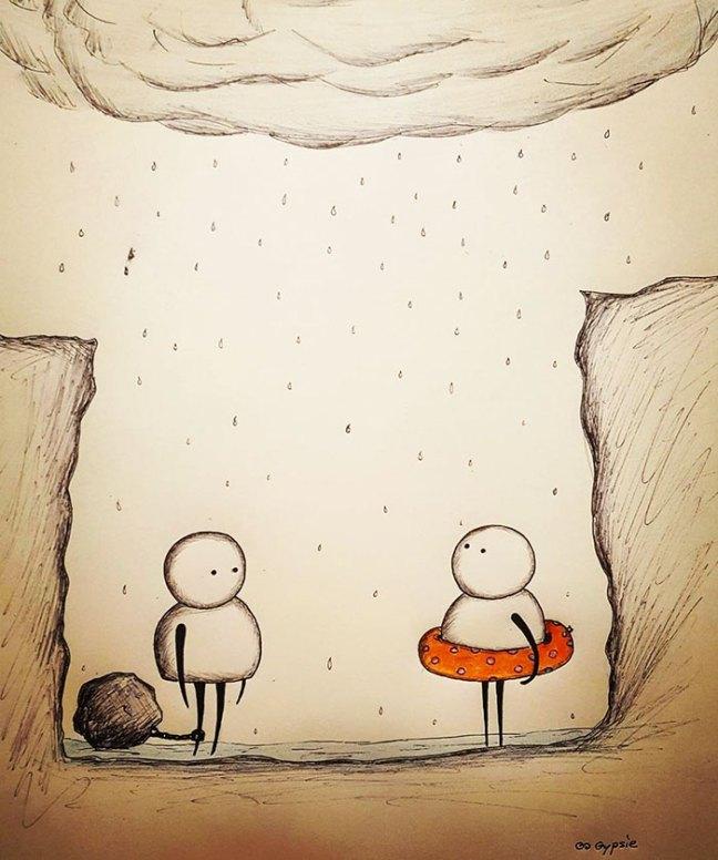 vignette che descrivono i sentimenti meglio di mille parole6